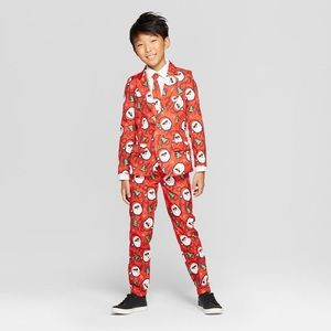 Other - Suitmeister Youth Santa Suit